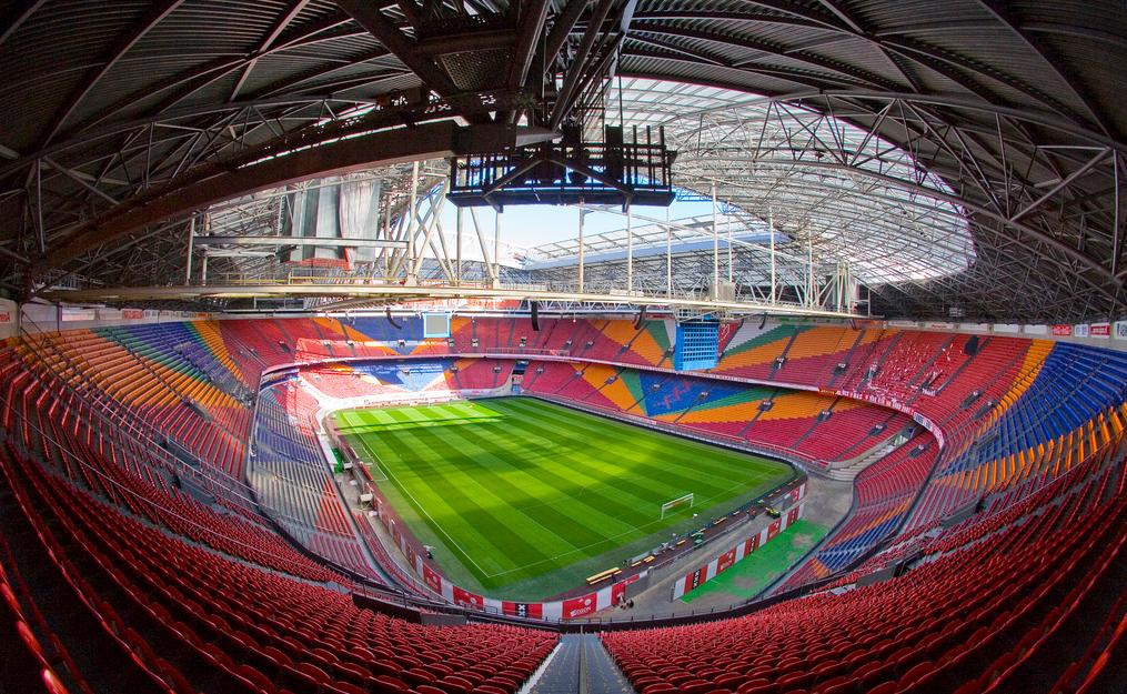 EK 2020 Amsterdam ArenA