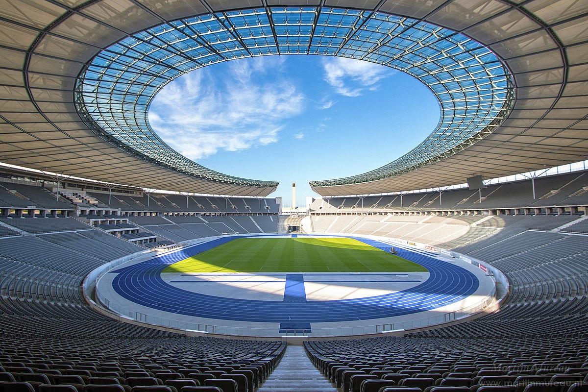 olympiastadion ek 2024 berlijn