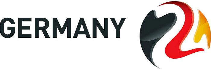 EK 2024 Duitsland logo